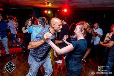 dance social in our studios